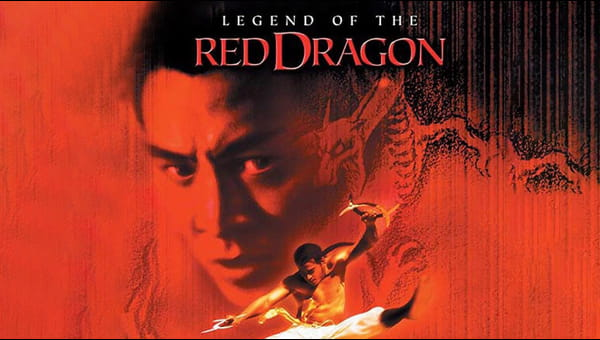 The Legend of the Red Dragon on FREECABLE TV