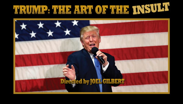 Trump: The Art Of The Insult on FREECABLE TV