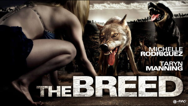 The Breed on FREECABLE TV