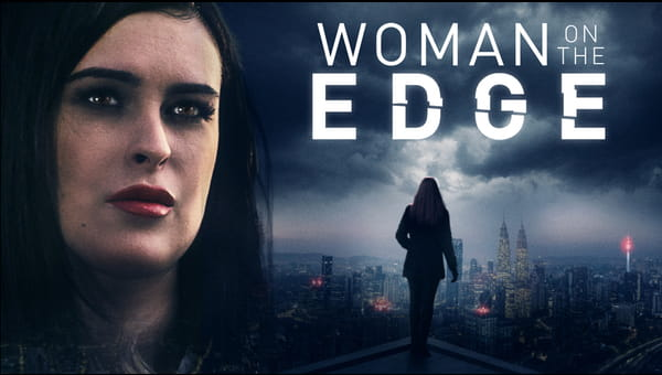 Woman on the Edge on FREECABLE TV
