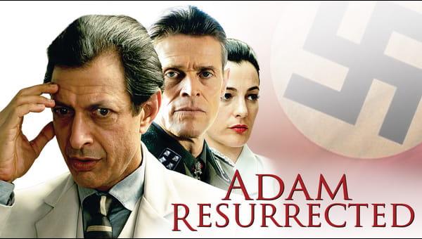 Adam Resurrected on FREECABLE TV