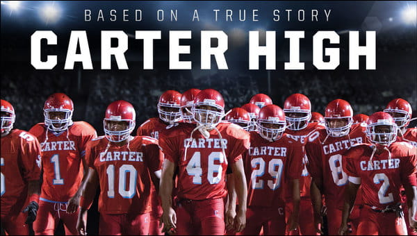 Carter High on FREECABLE TV