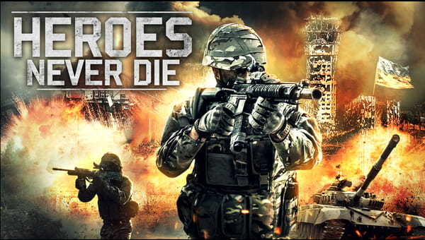 Heroes Never Die on FREECABLE TV