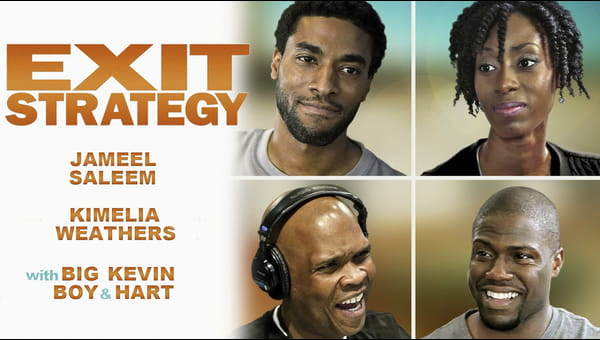 Exit Strategy on FREECABLE TV