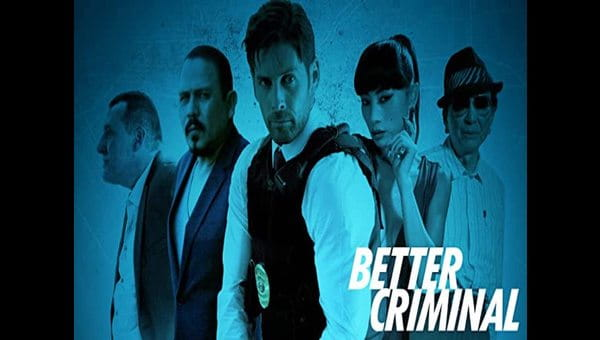 Better Criminal on FREECABLE TV