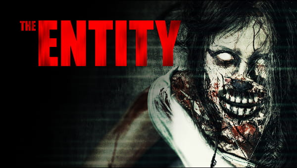 The Entity on FREECABLE TV