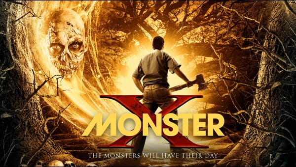 Monster X on FREECABLE TV