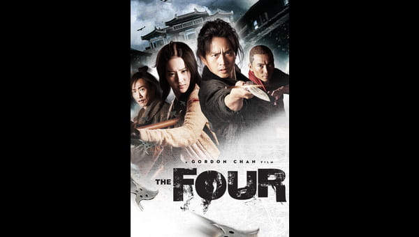 The Four on FREECABLE TV