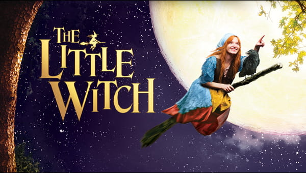 The Little Witch on FREECABLE TV