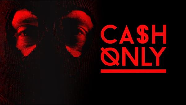 Cash Only on FREECABLE TV