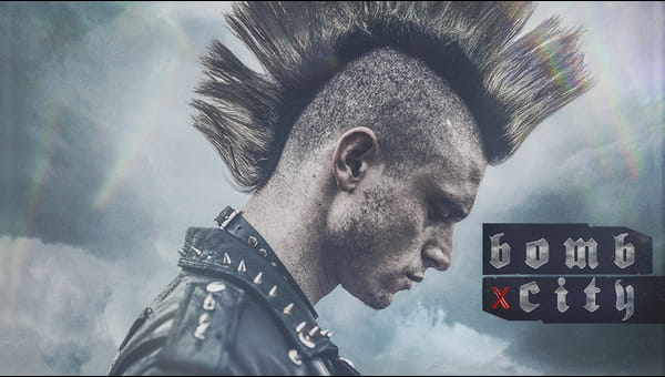 Bomb City on FREECABLE TV