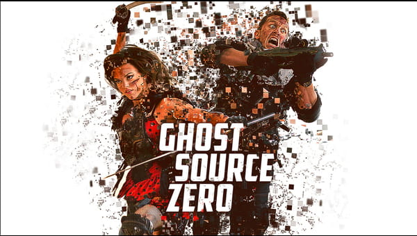 Ghost Source Zero on FREECABLE TV