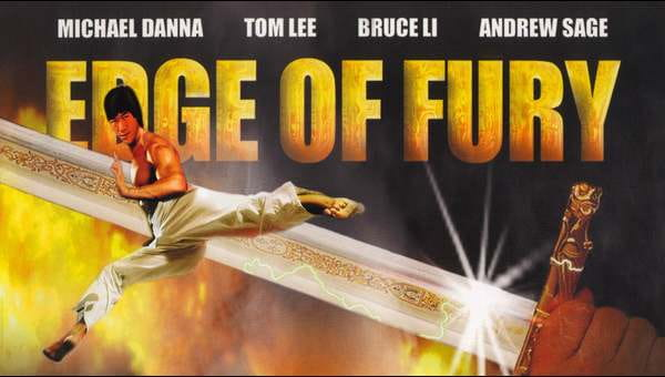 Edge Of Fury on FREECABLE TV