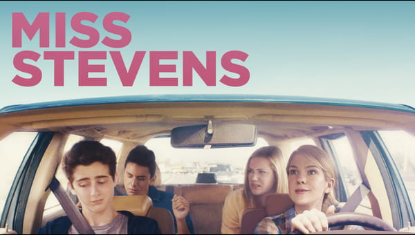 Miss Stevens on FREECABLE TV
