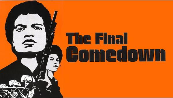 Final Comedown on FREECABLE TV