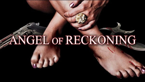 Angel of Reckoning on FREECABLE TV