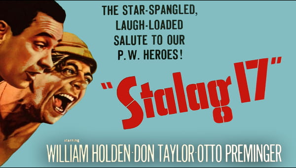 Stalag 17 on FREECABLE TV