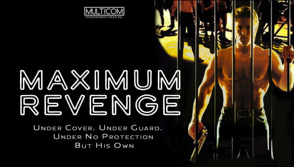Maximum Revenge on FREECABLE TV