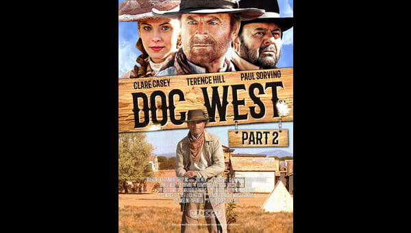 Doc West on FREECABLE TV