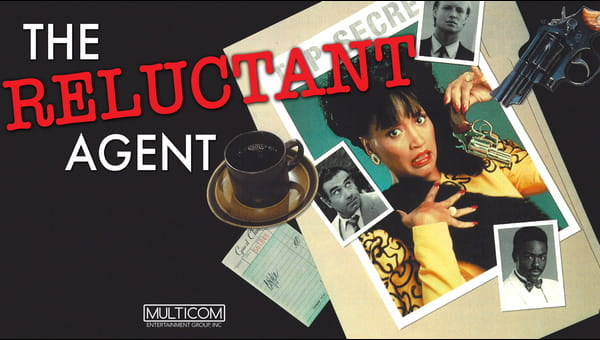 The Reluctant Agent on FREECABLE TV