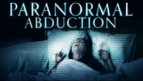 Paranormal Abduction on FREECABLE TV