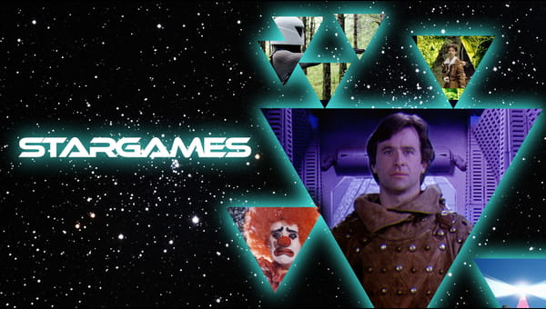 Star Games on FREECABLE TV