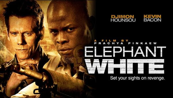 Elephant White on FREECABLE TV
