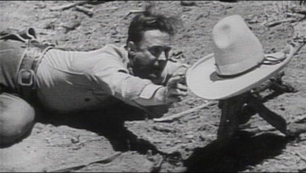 Way of the West (1934) on FREECABLE TV