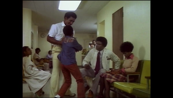 A Hero Ain't Nothing But A Sandwich on FREECABLE TV
