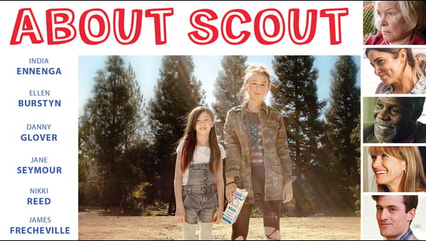 About Scout on FREECABLE TV
