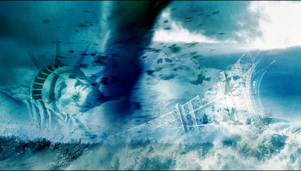 Category 7: The End of the World, Ep. 2 on FREECABLE TV
