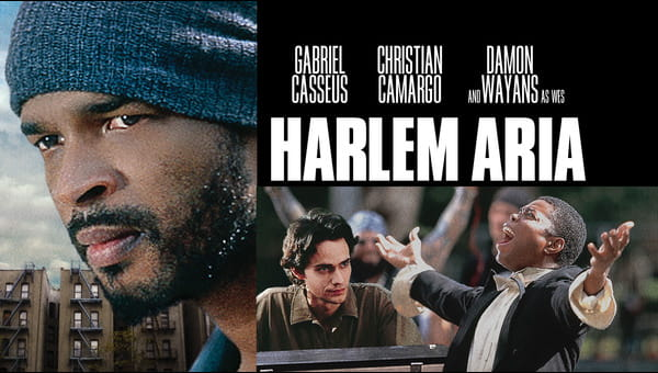 Harlem Aria on FREECABLE TV