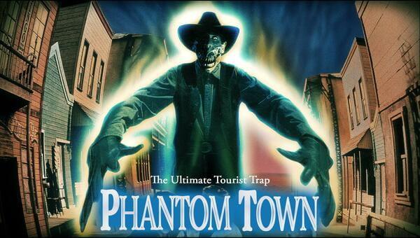 Phantom Town on FREECABLE TV