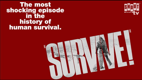 Survive! on FREECABLE TV