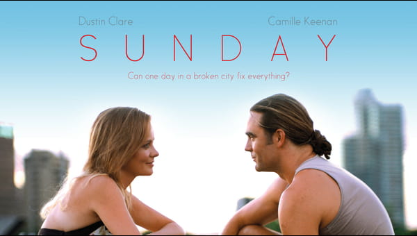 Sunday on FREECABLE TV
