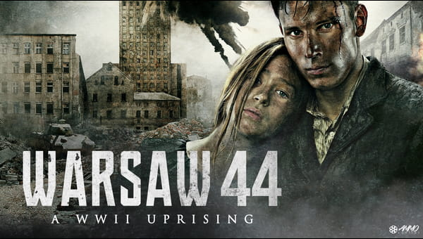 Warsaw 44 on FREECABLE TV
