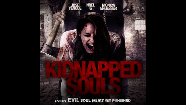 Kidnapped Souls on FREECABLE TV