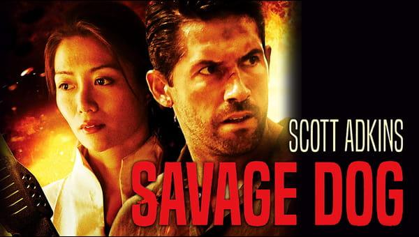 Savage Dog on FREECABLE TV