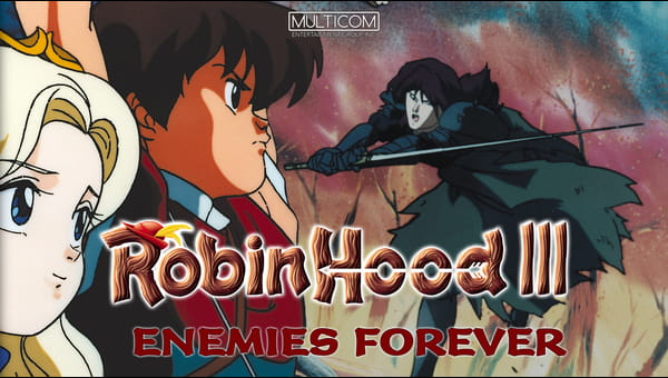 Robin Hood III: Enemies Forever on FREECABLE TV