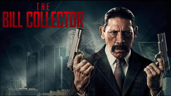 The Bill Collector on FREECABLE TV