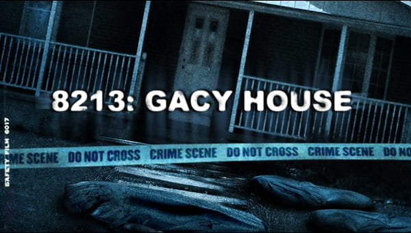 8213: Gacy House on FREECABLE TV