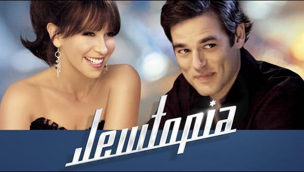 Jewtopia on FREECABLE TV