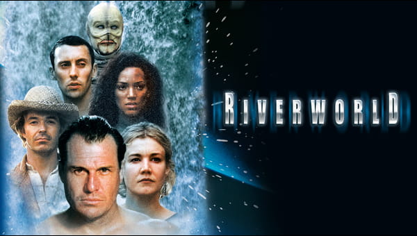 Riverworld on FREECABLE TV