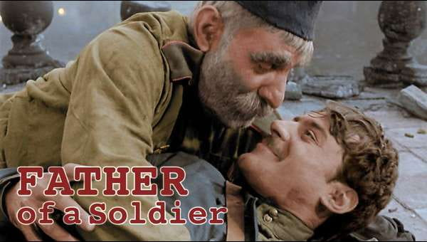 Father Of A Soldier on FREECABLE TV