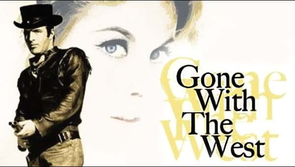 Gone With The West on FREECABLE TV