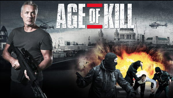 Age of Kill on FREECABLE TV