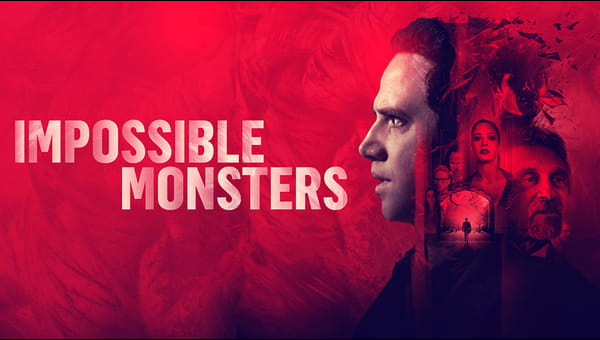 Impossible Monsters on FREECABLE TV