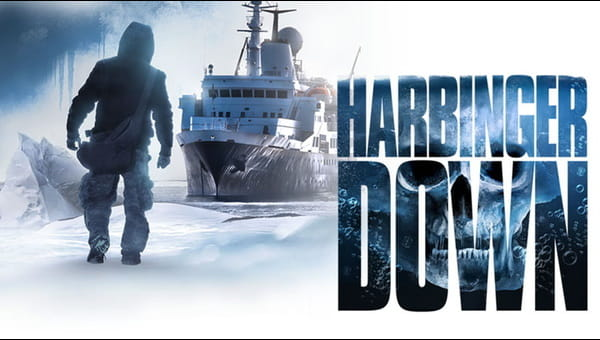Harbinger Down on FREECABLE TV