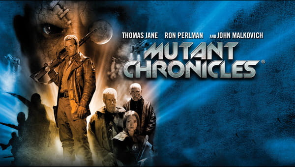 Mutant Chronicles on FREECABLE TV