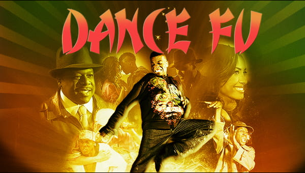 Dance Fu on FREECABLE TV